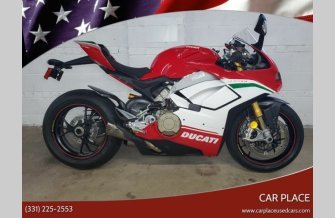 2019 Ducati Superbike 1299 for sale 200783289